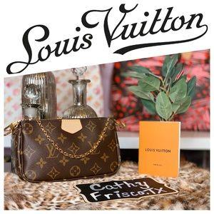 Louis Vuitton Mini Multi Pochette Accessoires